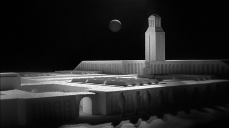 TET-Stadt (2016), 16mm film, 5:42 min